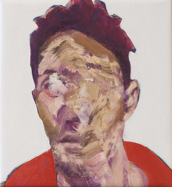 , 'Simone de Bartolo, 39 n.02,' 2017, Lois Lambert Gallery