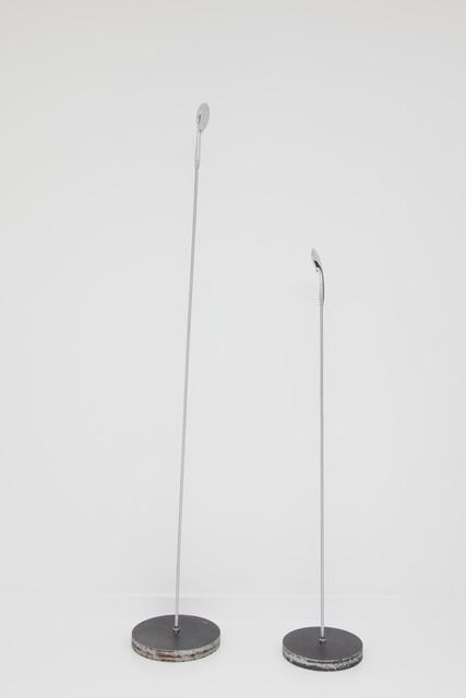 , 'Shower Head,' 2017, Capsule Shanghai