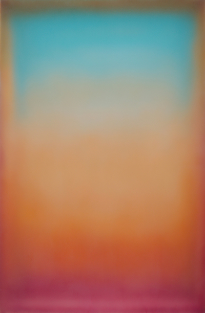 , 'Fuzzy Logic,' 2016, Joseph Gross Gallery