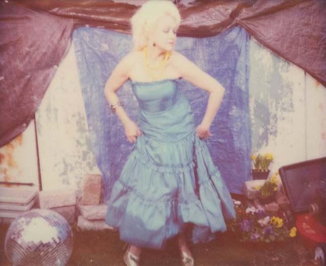 Stefanie Schneider, 'Under the Influence', 2009, Photography, Digital C-Print based on a Polaroid, Instantdreams