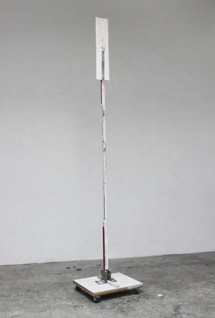 , 'Utile #17,' 2018, Anglim Gilbert Gallery
