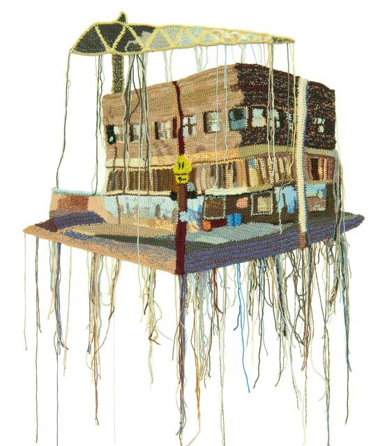 , 'Phoenix Pharmacy,' 2017, Russo Lee Gallery