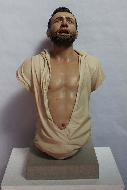 , 'Action 134: December 13, 1980, Ankara, Turkey,' 2013, Leila Heller Gallery