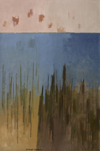 , 'Cat Tails,' 1967, Debra Force Fine Art