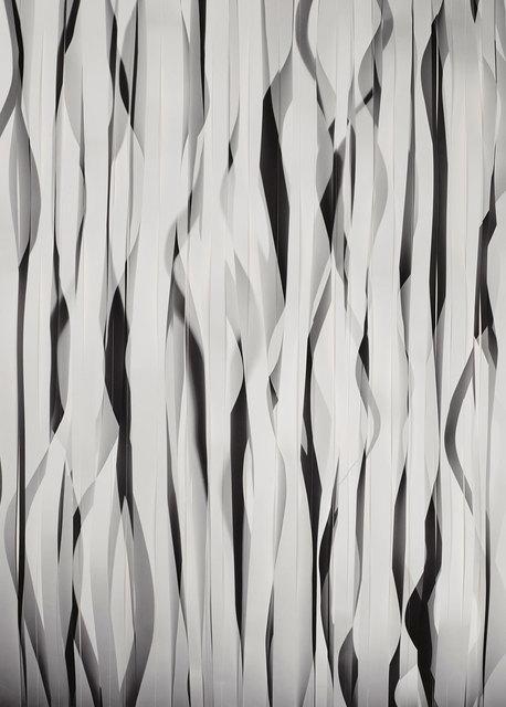 , 'Lamellen 20 ,' 2016, Von Lintel Gallery