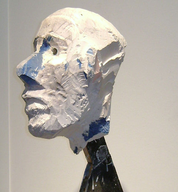 , 'Untitled (Head),' ca. 1968, Kim Eagles-Smith Gallery