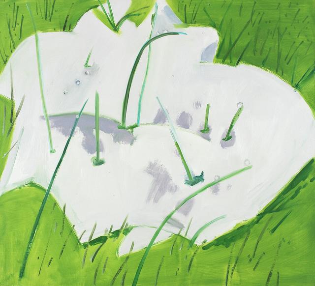 , 'Spider Web,' 2004, Alexandre Gallery