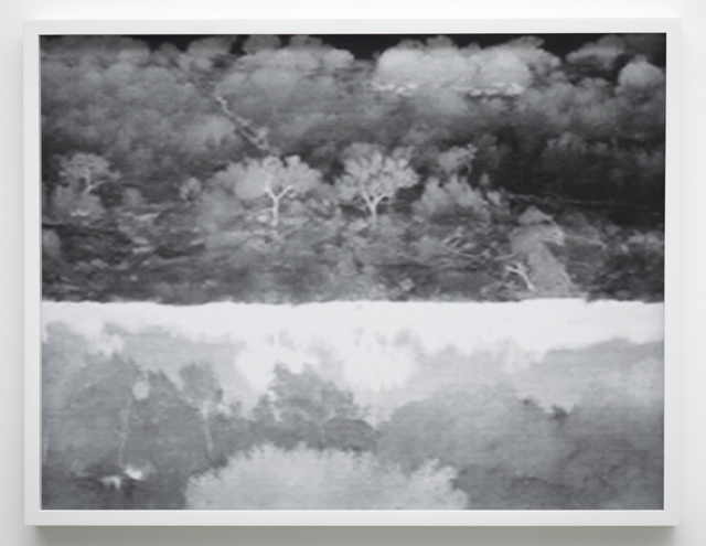 , 'Reflection,' 2011-2019, Magenta Plains
