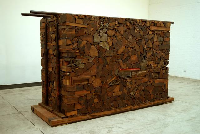 , 'Kippe,' 2006, Pérez Art Museum Miami (PAMM)