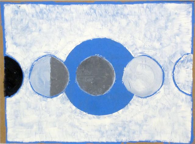, 'Eclipse 6,' 2017, Bruno David Gallery & Bruno David Projects