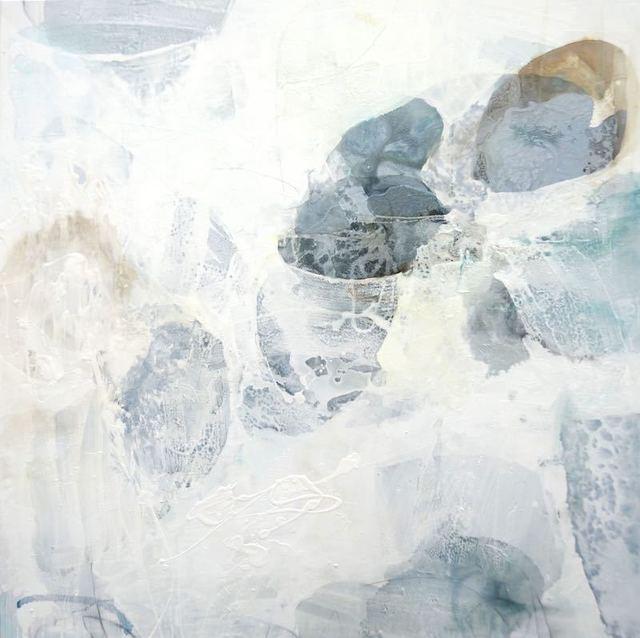 Liz Barber, 'Shells 1', 2018, Addison Gallery