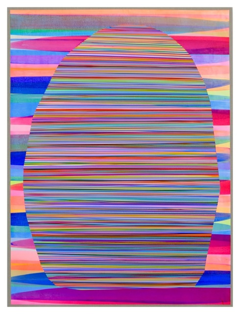 , 'TPOG,' 2017, Winsor Gallery