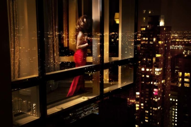 David Drebin, 'Ultimatum City', 2012, Contessa Gallery