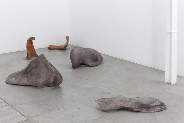 , 'Matriz y la Perversión de la Forma (Variación I) (Casca I),' 2016, Travesia Cuatro