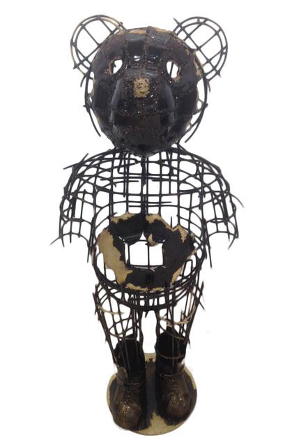 , 'Bear,' 2015, Artima