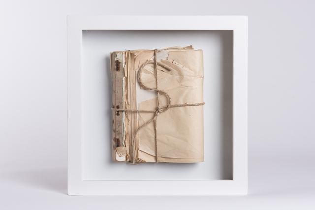 , 'Bollettario,' 2018, Luisa Catucci Gallery