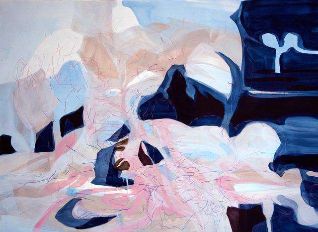 , 'Dreamscape,' 2017, Fortes D'Aloia & Gabriel