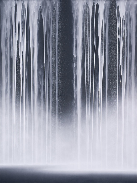 , 'Waterfall,' 2014, Sundaram Tagore Gallery