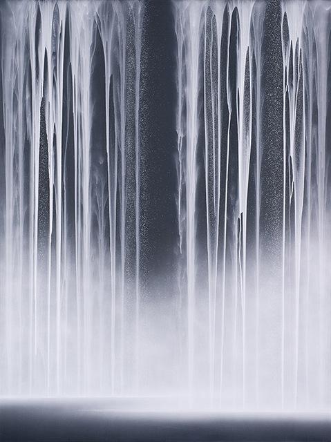 Hiroshi Senju, 'Waterfall', 2014, Sundaram Tagore Gallery