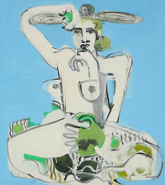, 'Mother Nature,' 2013, Sarah Wiseman Gallery