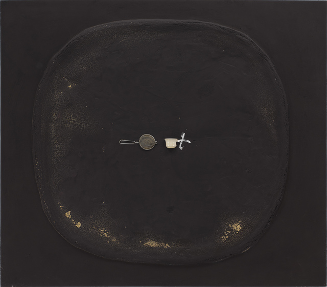 , 'Colador i Tassa,' 1998, Pace Gallery
