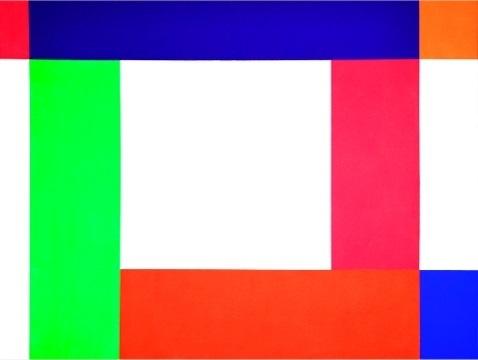 , 'Nudos longitudinales ortogonales,' 2012, Galerie 100 kubik