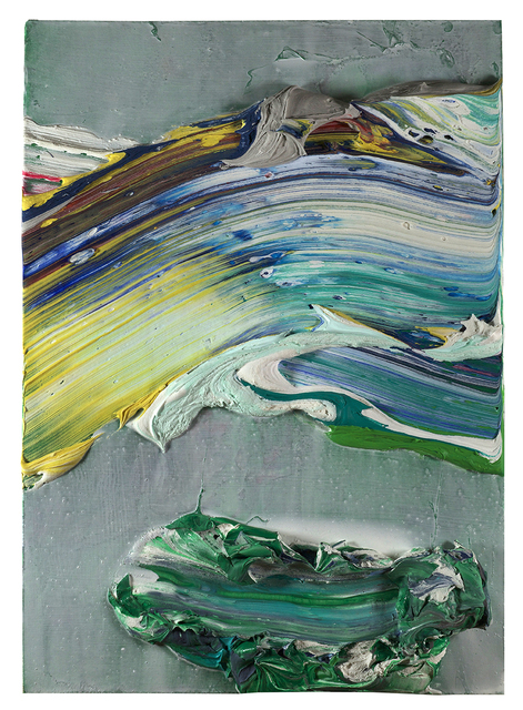 , 'Ions,' 2012, Berry Campbell Gallery