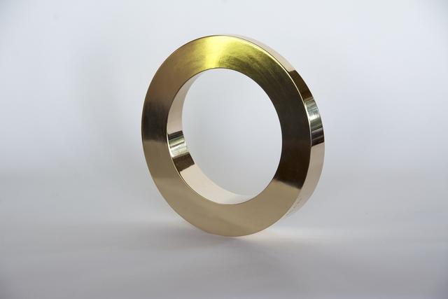 , 'Bronze Rocker,' , Long-Sharp Gallery