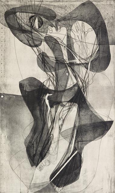 , 'Tarantelle,' 1943, Dolan/Maxwell