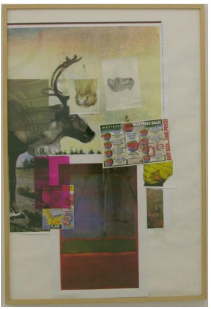 Albert Oehlen, 'Untitled,' 2008, Galería Juana de Aizpuru