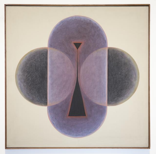 , 'Centrovision 724,' 1985, Jhaveri Contemporary