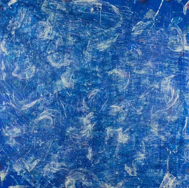 , 'On Stellar Rays,' 2018, Belgravia Gallery