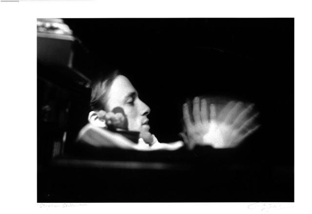 , 'Stephen Stills,' 1969, ACA Galleries