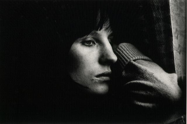, 'Kathleen (c.1968). Black and white photographic print. Courtesy Cadbury Research Library, University of Birmingham.,' ca. 1968, Ikon Gallery