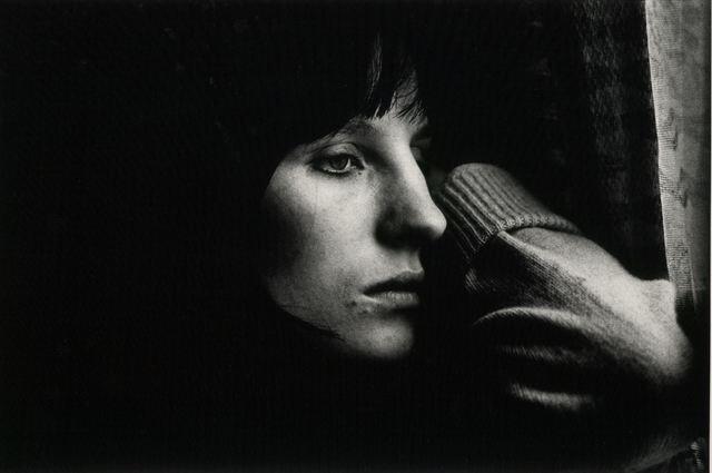 , 'Kathleen (c.1968). Black and white photographic print. Courtesy Cadbury Research Library, University of Birmingham.,' ca. 1968, Ikon / Plinth