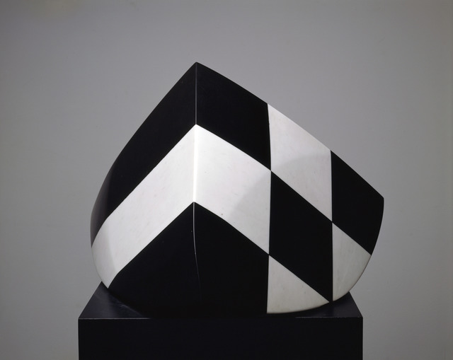 Isamu Noguchi, 'In-tetra', 1969, Noguchi Museum