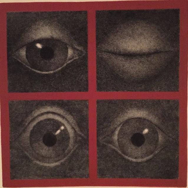 , 'Tetra,' 1970, Anita Shapolsky Gallery