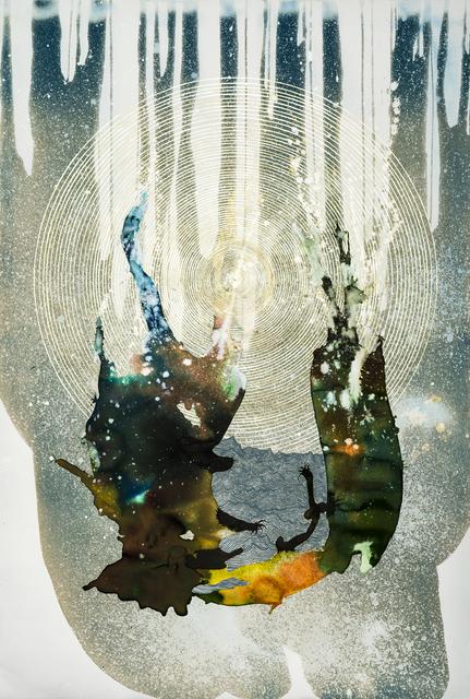 , 'All Possible Worlds (Channel),' 2017, Spalding Nix Fine Art