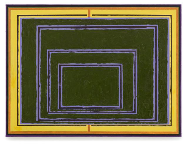 , 'Panel (22),' 2018, Andréhn-Schiptjenko