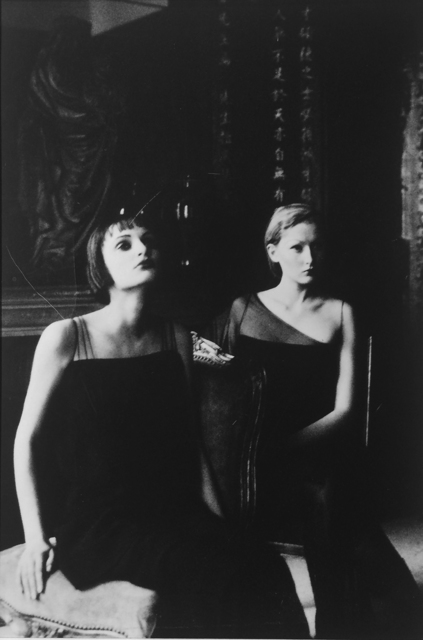 Deborah Turbeville, 'Chanel, Madame Chanel's Apartment, Paris', 1988, Staley-Wise Gallery