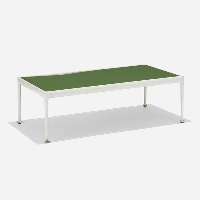 Richard Schultz, '1966 coffee table', 1966, Design/Decorative Art, Enameled aluminum, enameled steel, Rago/Wright
