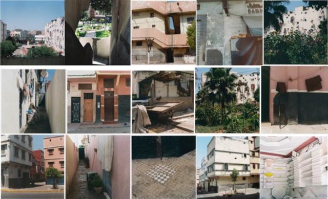 Yto Barrada, 'Reprendre Casa. Carrières centrales', 2013, Photography, Chromogenic colour prints, set of 15, Goodman Gallery