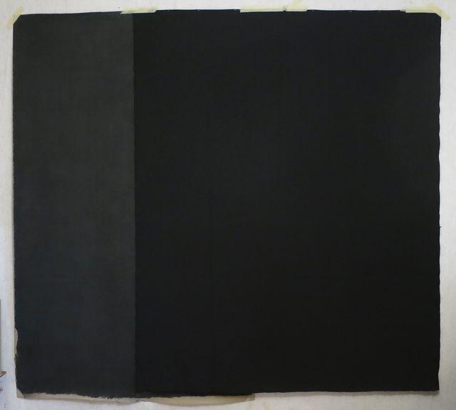, 'Untitled Black,' 2011, Alfa Gallery