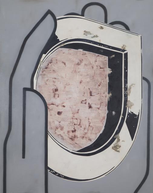 , 'Pépite,' 2013, Galerija Gregor Podnar