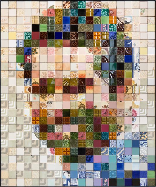 , 'Pedro #3,' 2015, Underdogs Gallery