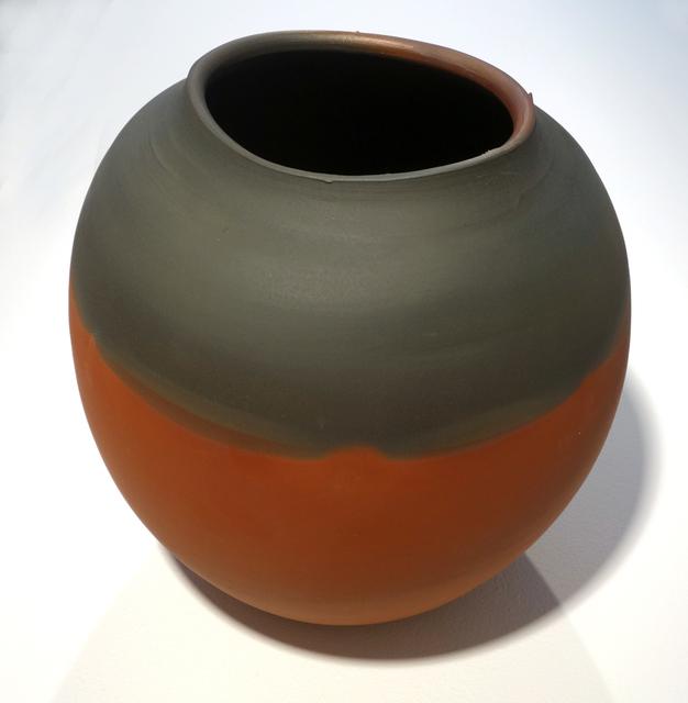 , 'Mumyōi Jar,' 2012, Onishi Gallery