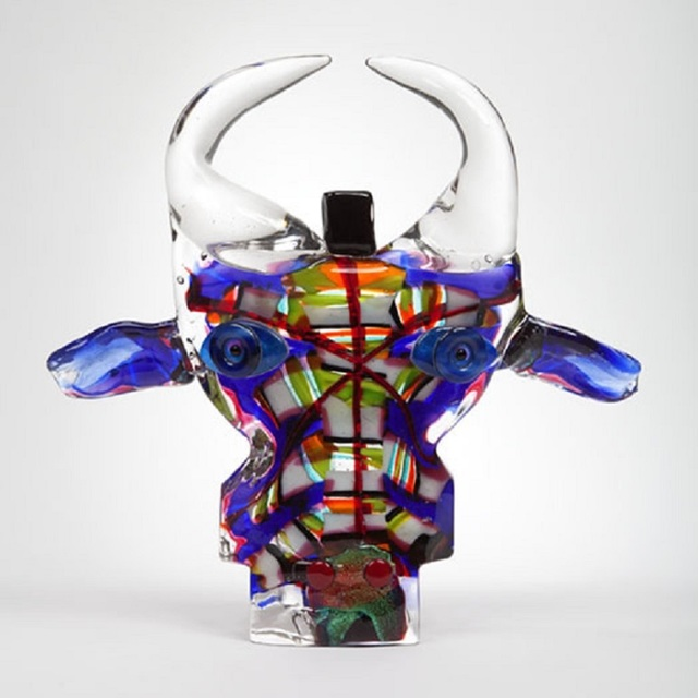 , 'Bull from Tirol,' , Ai Bo Gallery