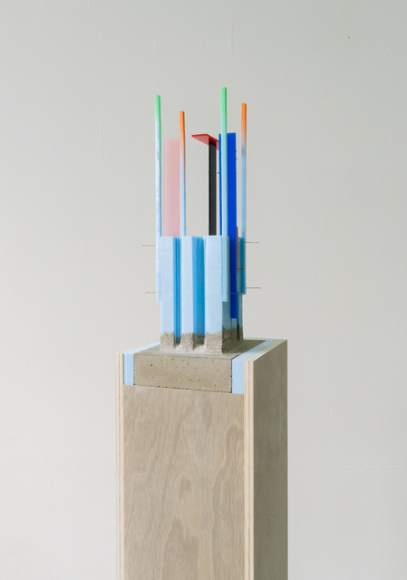 , 'Oskar XIII,' 2018, Galerie Kandlhofer
