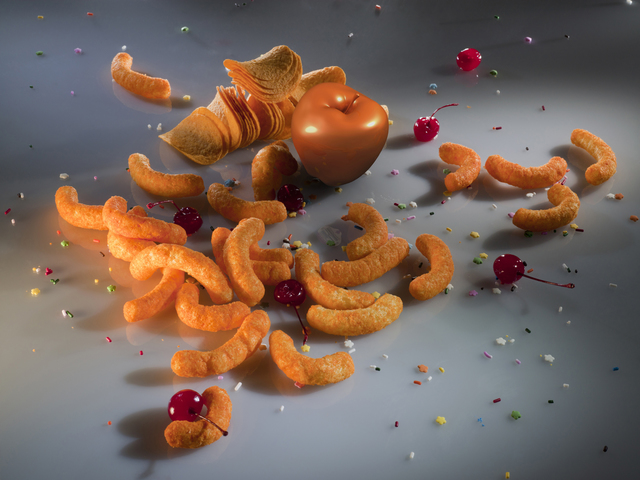 Claudia Hart, 'More Food For Children', 2011, bitforms gallery