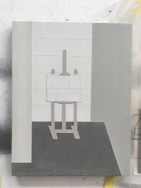 , 'Untitld,' 2018, Stieglitz19